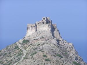 Il Castello di Punta Troia – Marettimo