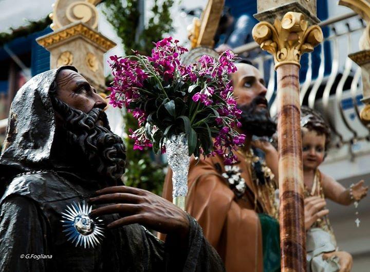 Festa di San Giuseppe – Marettimo