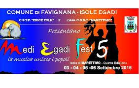 Medi Egadi Fest